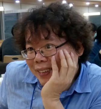 【恭賀】本系蔡振興教授專書獲中研院肯定!